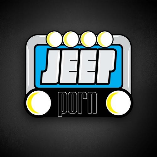 Jeep porn logo