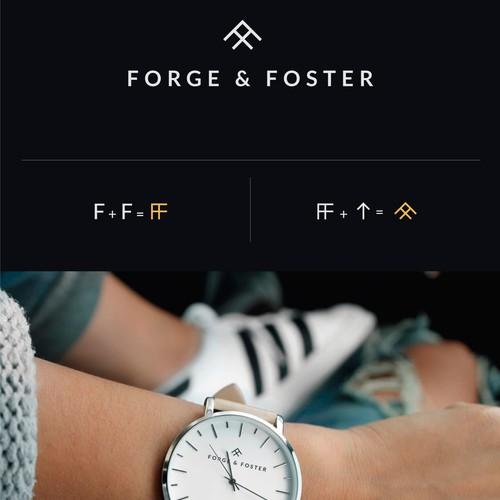 Logo for Watch company