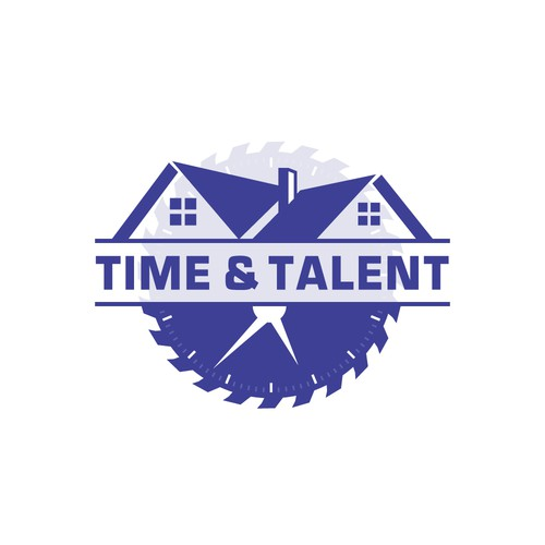 TIME & TALENT LOGO