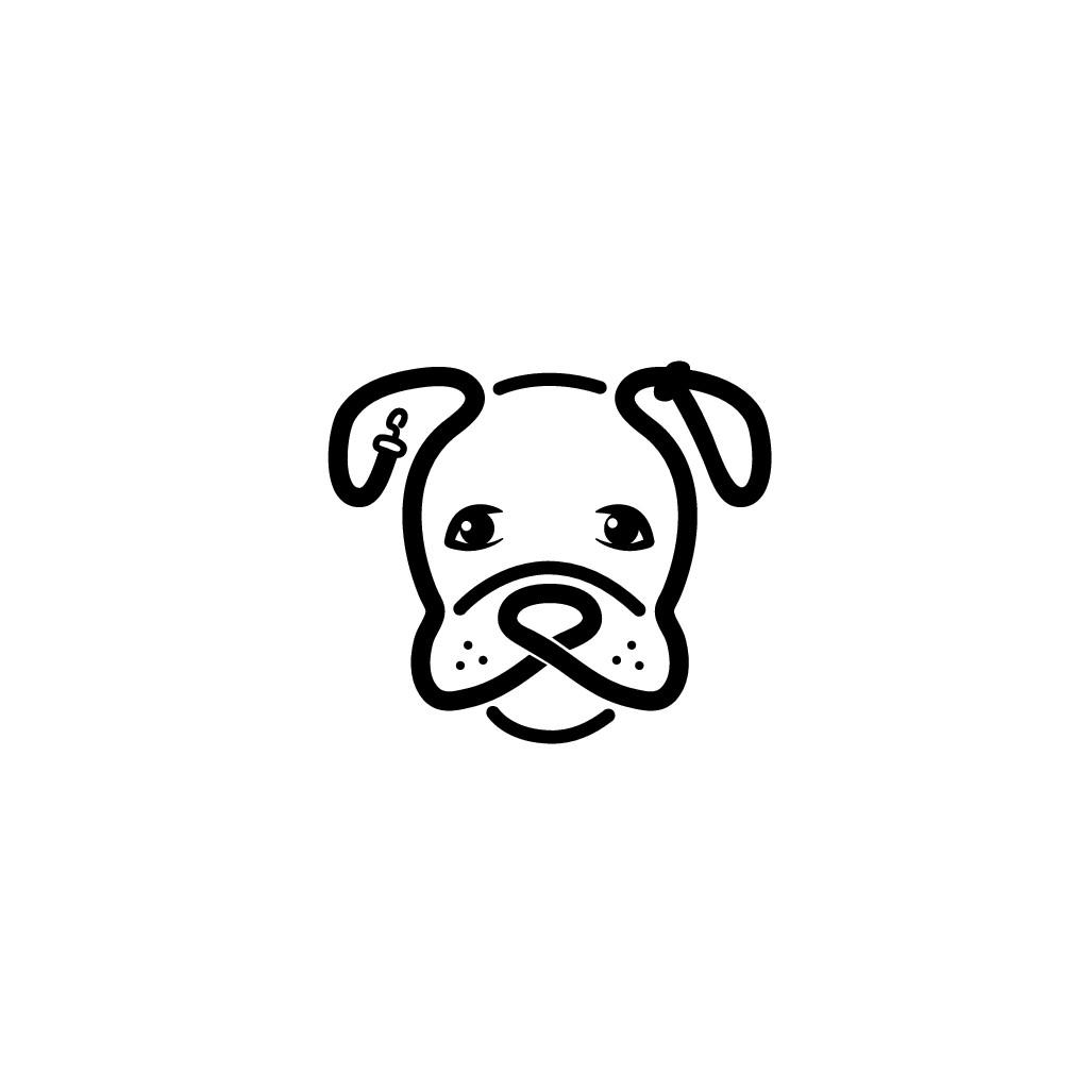 The Custom Leash Company Logo + Ongoing design work