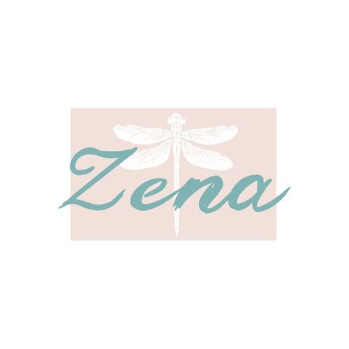 Logo for Zena