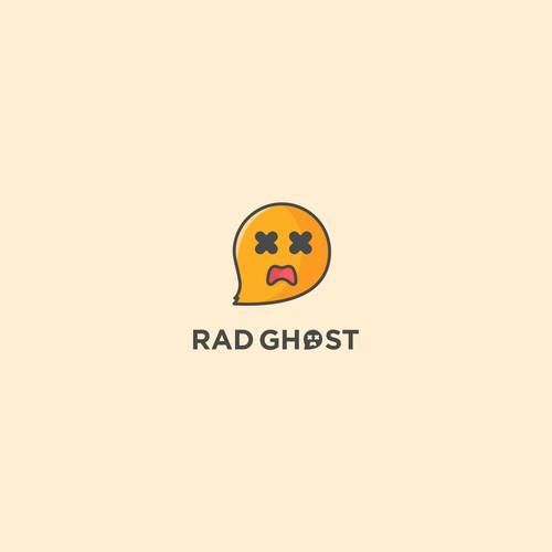 Rad ghost
