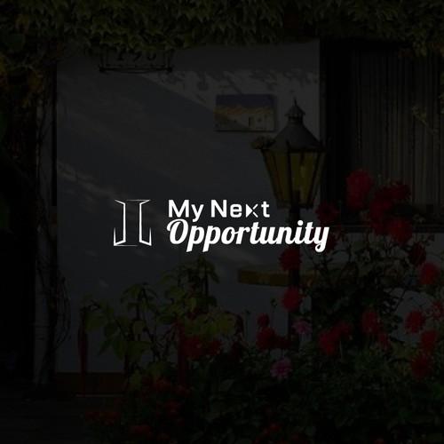 My New Opportunity Logo 2