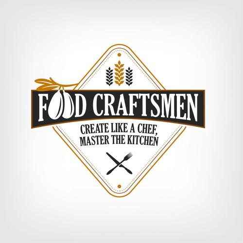 Logo concept for a