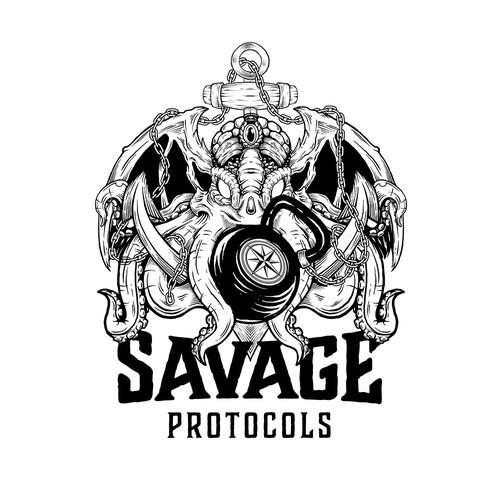 Savage Protocols