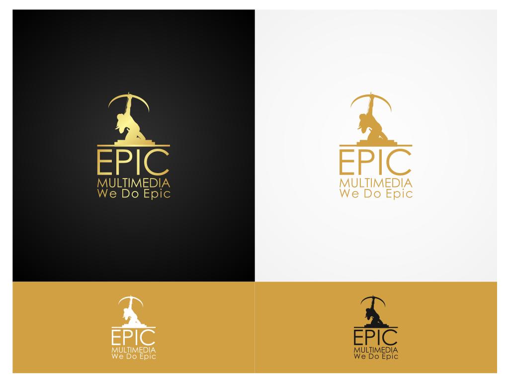 logo for Epic Multimedia