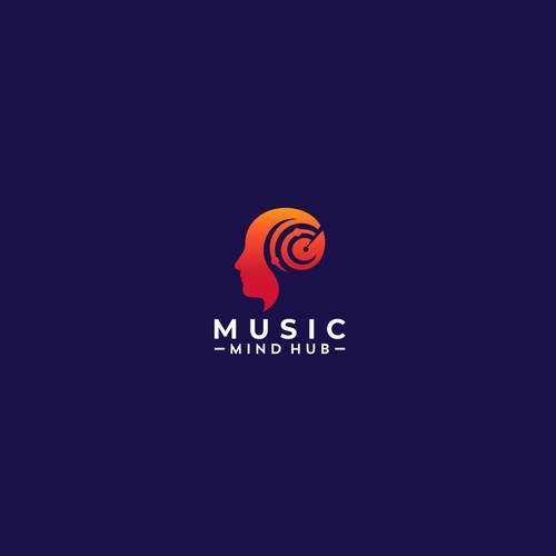 Logo for Music Mind Hub