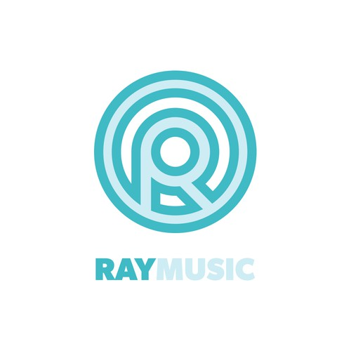 Logo Concept for Ray Record