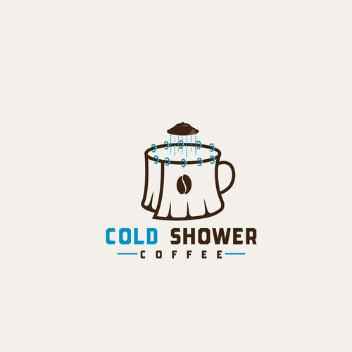 Cold Shower coffee