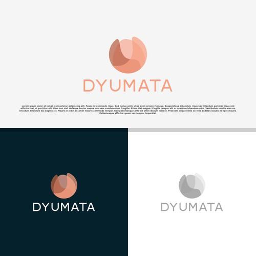 Abstract logo for coaching women company