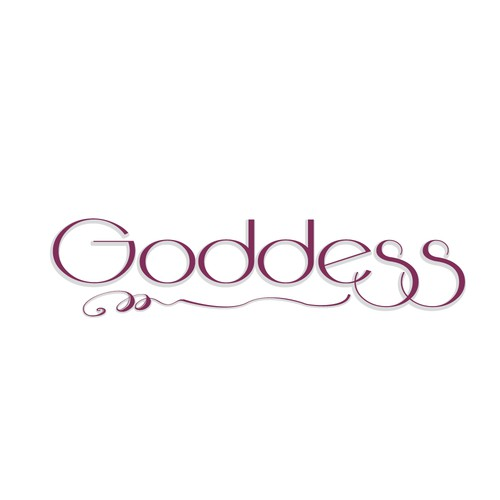 New Logo for Goddess (A Lingerie Company)