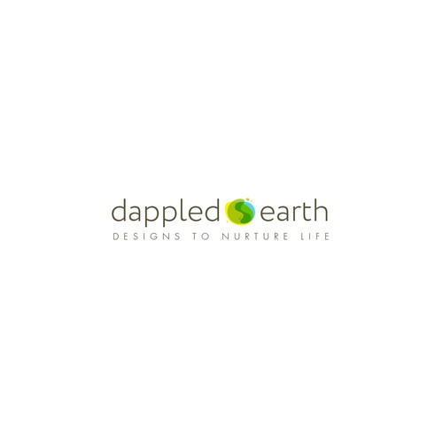 Organic Fresh Concept for Dappled Earth