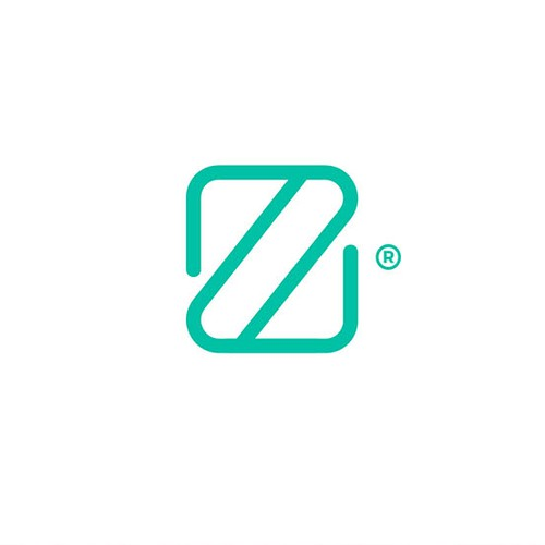 Simple Logo for ZOI