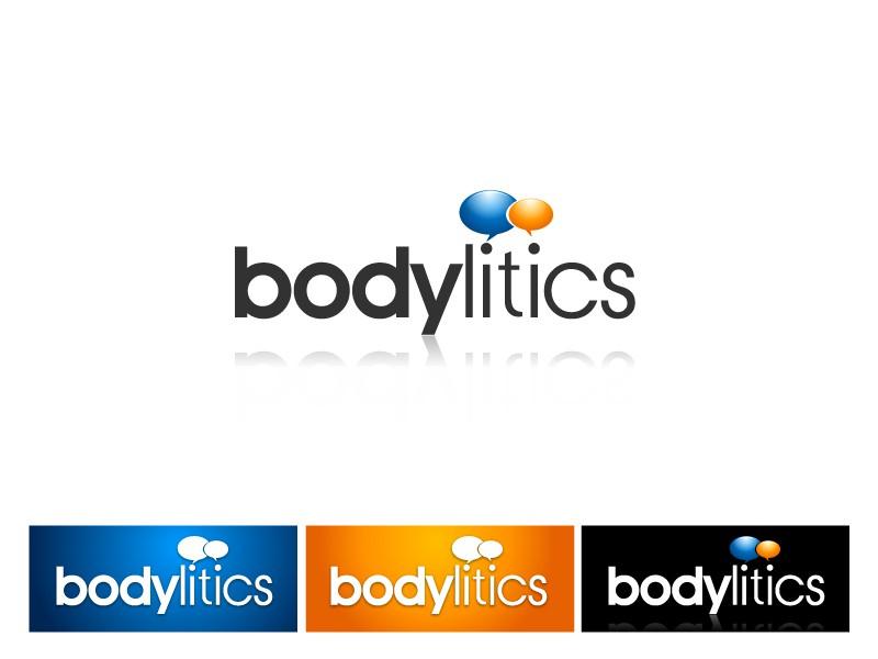 Your Logo Design for Bodylitics