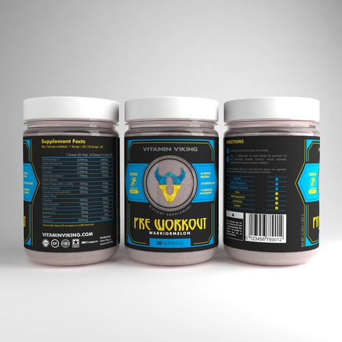 Protein Packaging Design