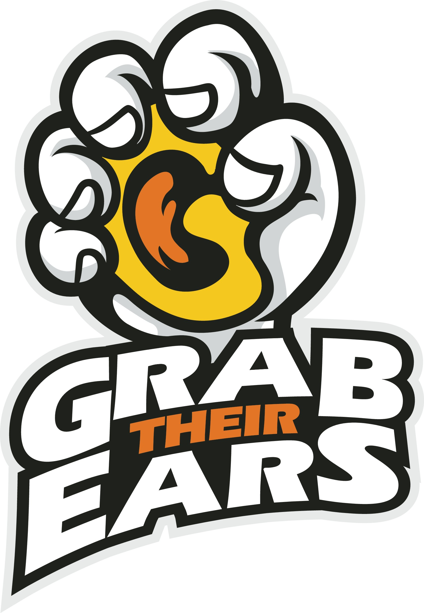 Grab Their Eyes - Create a Logo for a Company That Does for Audio What You Do for Visual