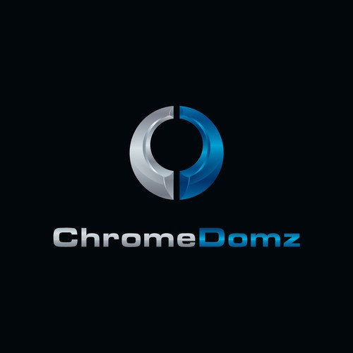 New logo wanted forChrome Domz