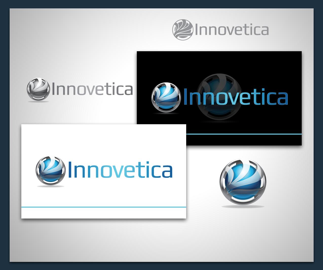 logo for Innovetica