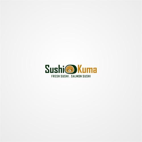 sushi kuma