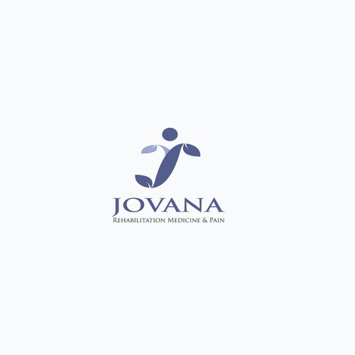 Healthcare Company-Logo Design