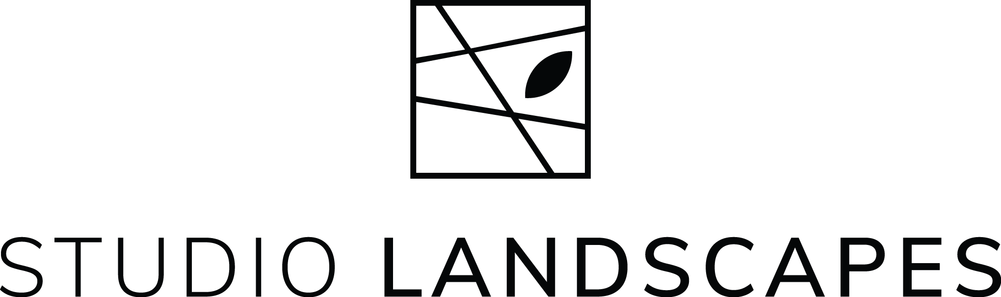 Studio Landscapes Logo