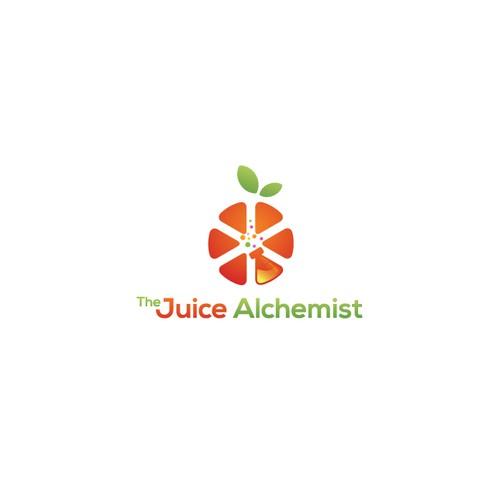 Drink brand logo