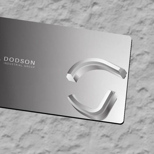 Logo for dodson