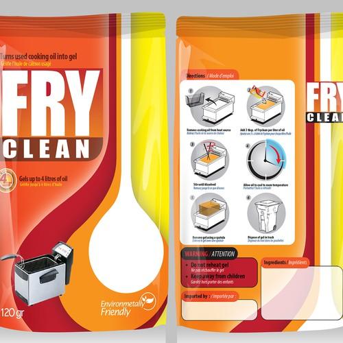 FRY CLEAN