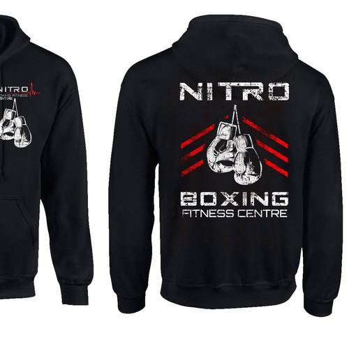 NITRO BOXING FITNESS CENTRE