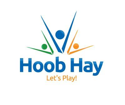 Create the next logo for Hoob Hay