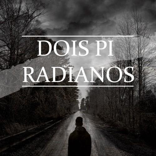 Capa de Ebook - Dois Pi Radianos