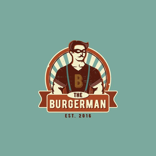 The Burgerman Contest