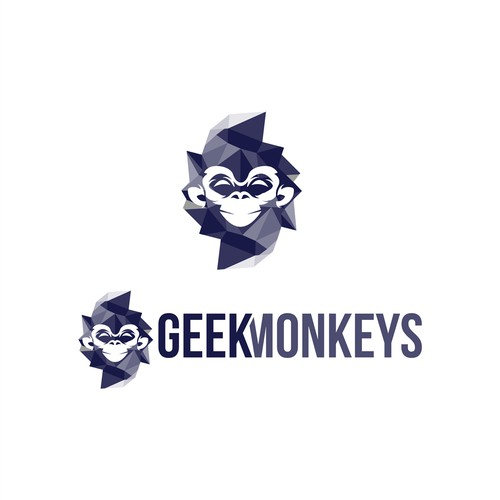GeekMonkeys Logo