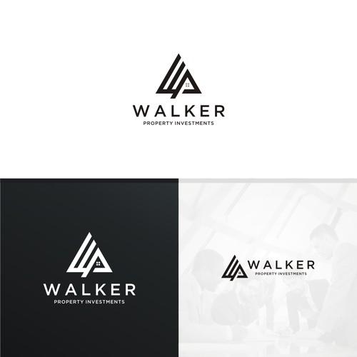 WALKER PROPERTY - LOGO
