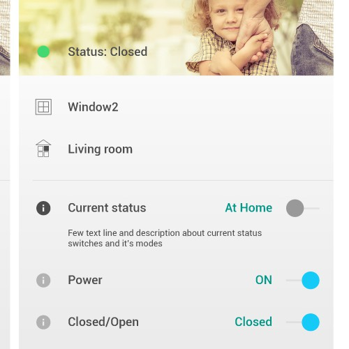 Make the world's leading security and home automation app!!!
