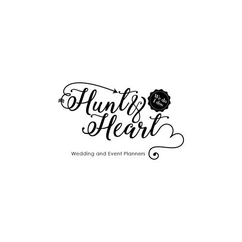 Wedding planner logo