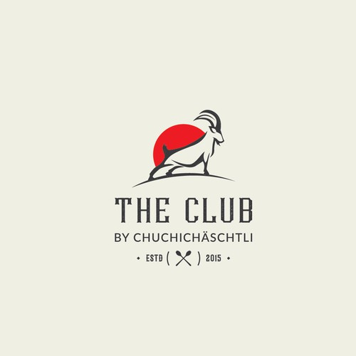 logo for Club cooking
