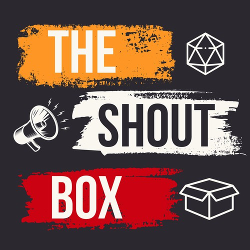 The ShoutBox Podcast