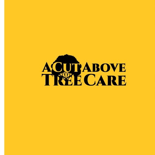 A Cut Above Tree Care