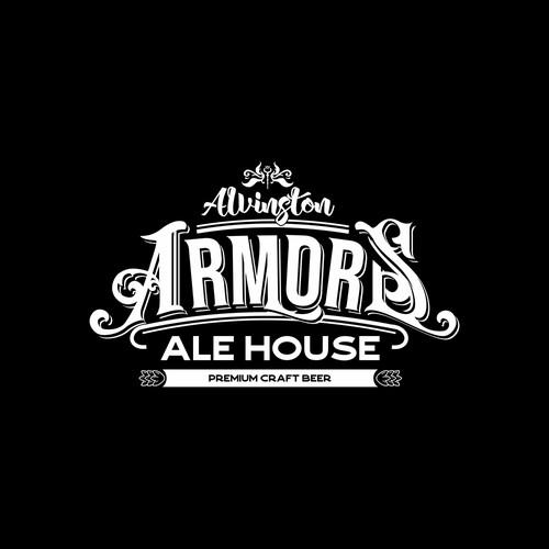 Armors ale house