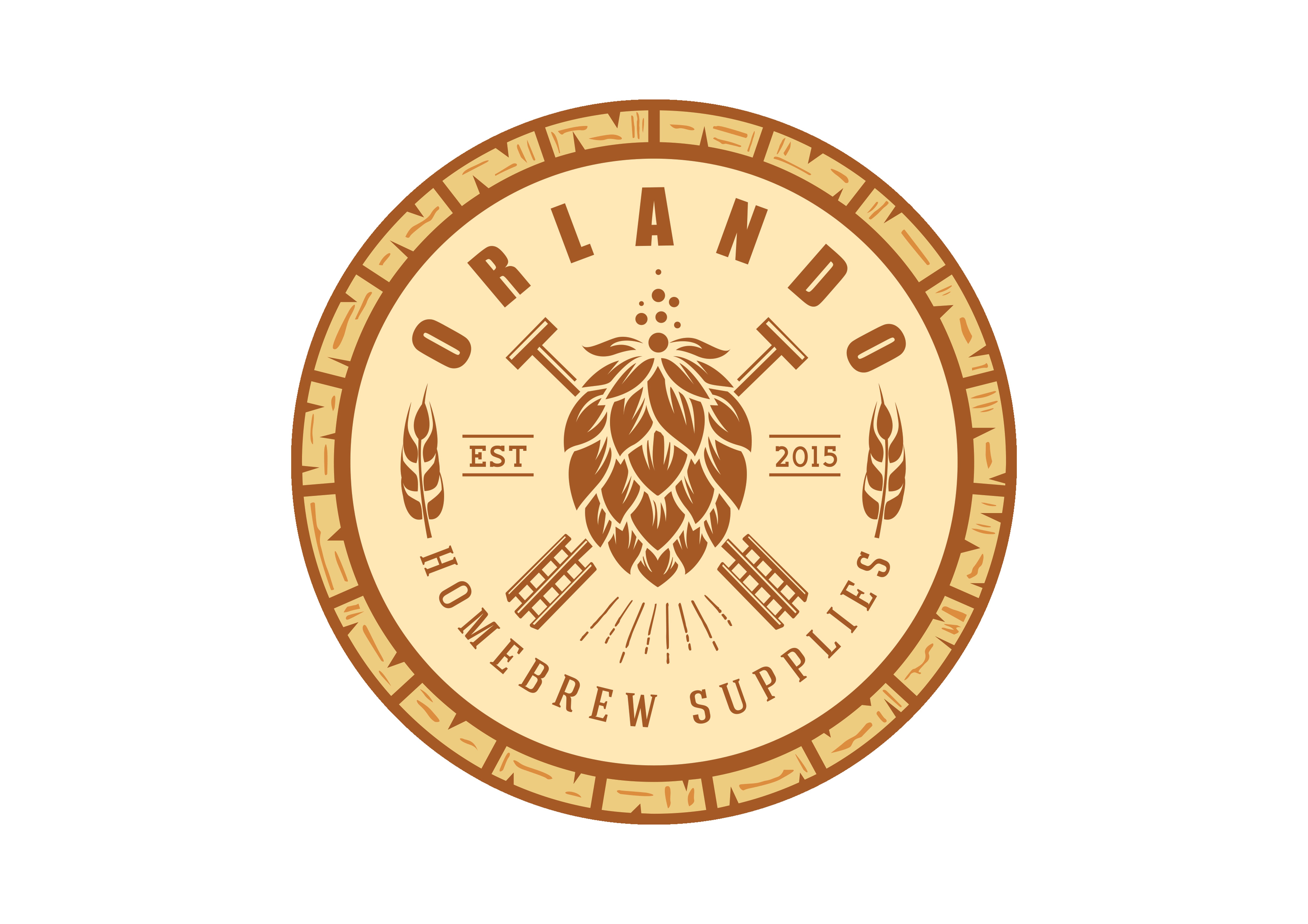 Need a new logo for Orlando Homebrew Supplies