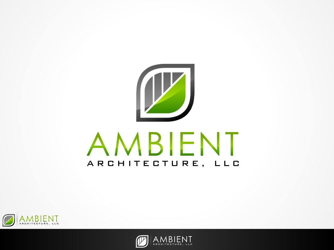 Create Fresh Logo for Sustainable & Green Architecture Firm in Oregon!