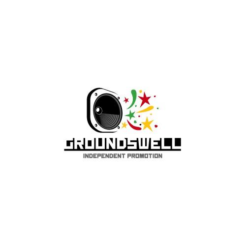 Independent Concert Promotion Company Seeks Original Logo