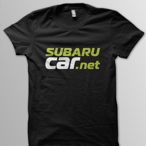 Help SubaruCAR.net with a new logo
