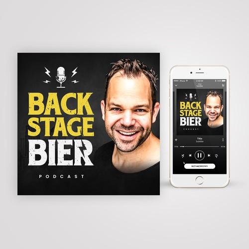 Backstage Beir Podcast