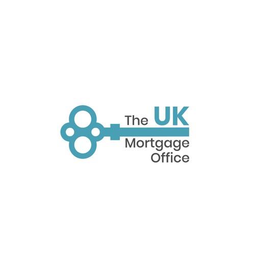 Mortgage office logo