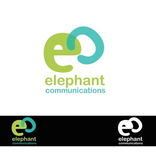 Elephant Communications needs a new logo