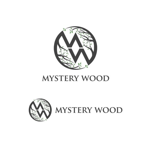 Mystery Wood Jewelry Shop