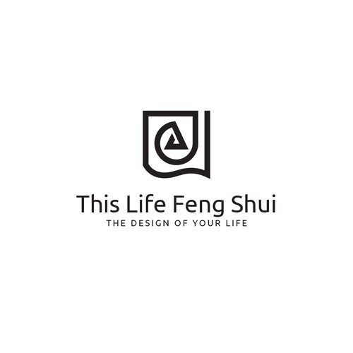Logo for Feng shui consultant