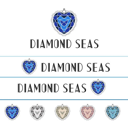 Yacht Logo for DIAMOND SEAS